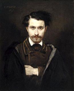 edouard_moyse_autoportrait_1853