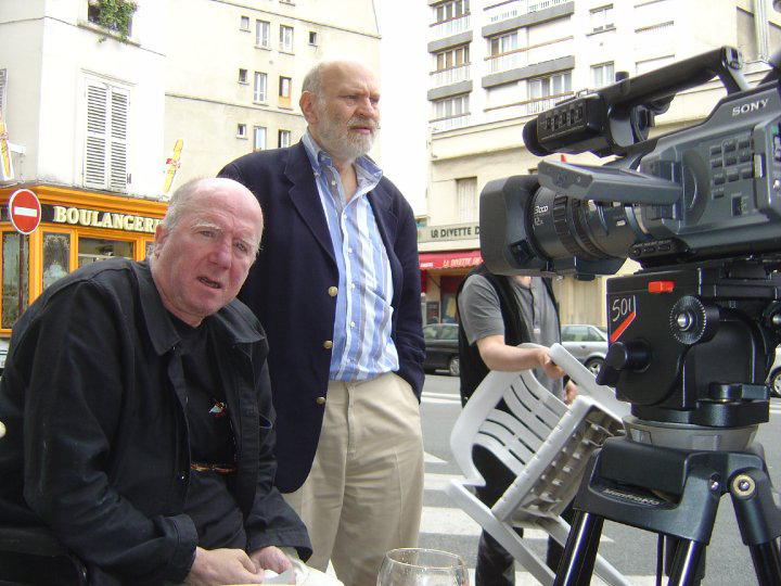 Ludwik Lewin i Paweł Jocz
