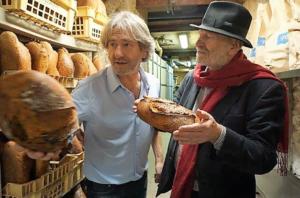 Jean-Luc Poujauran i Ludwik Lewin