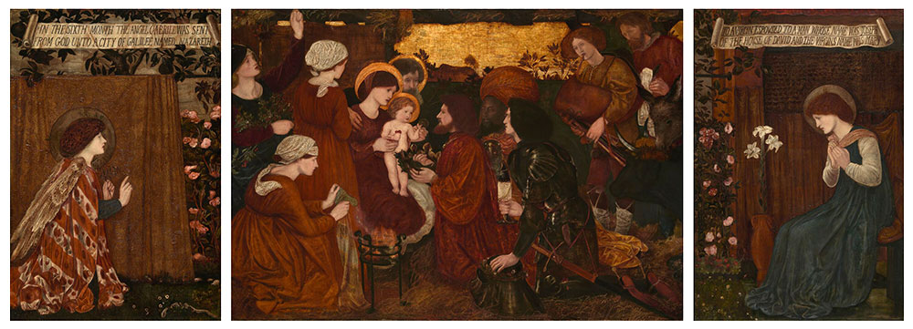 zwiastowanie_Edward-Burne-Jones